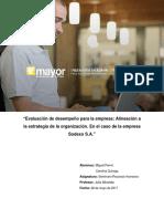 Evaluacion 2 Seminario RRHH Carolina Quiroga Miguel Perret