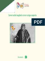 Conversación Con Un Cacique Mapuche