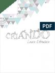 eBook en PDF Criando