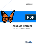 Remastered 2012 Asylum Manual - Public Counsel IRP v2