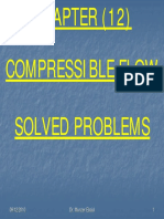 Compressible Flow_ (Solved problems).pdf