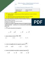 Evaluación unidad 1 raíces enésimas 2 medios adecuada 3.docx
