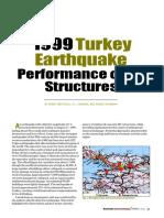 TerremotoTurquia 1999 ACI CI 2001