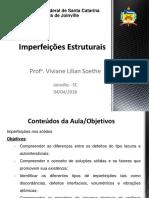 Aula 05_ Imperfeições Estruturais