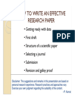 How to ready for Research paper.pdf