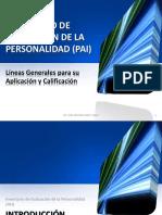Inventario de Evaluacion de La Personalidad Pai 150512183412 Lva1 App6891
