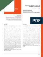 Benefícios da carne suína na %0Dsaúde do consumidor.pdf