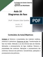 Aula 10_Diagrama de Fase