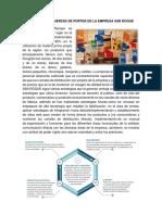 Análisis de 5 Fuerzas de Porter de La Empresa San Roque