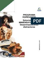 Solucionario Clase 11 CEG Miniensayo LC-031 Desenmascarando distractores 2015.pdf