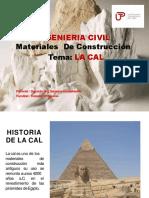 Tema La Cal-utp 2018-2