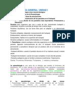 Parasitología General
