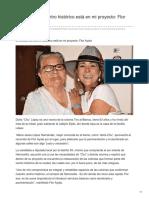 uniradionoticias.com-El rescate del centro histórico está en mi proyecto Flor Ayala