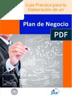 Plan de Negocio_Jica