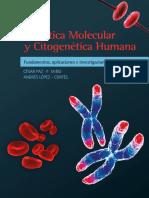 GENETICA MOLECULAR LIBRO.pdf