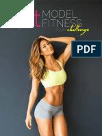 Fit Model Fitness eBook