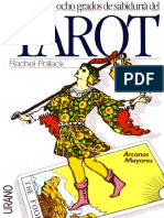 Pollack Rachel - Los Setenta Y Ocho Grados De Sabiduria Del Tarot.pdf
