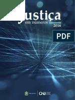 justiça em numeros 2016.pdf