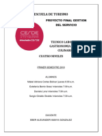 Entregable Proyecto Gestion Servicio- Final