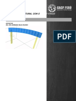 Analisis Estructural Con Sap2000 v19.0