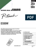 pte550w_spa_usr.pdf