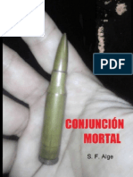 Conjuncion Mortal - S. F. Alge
