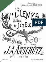 IMSLP526935-PMLP852554-Anschütz-Blockx_-_Bouquet_de_mélodies_sur_'Milenka'_-_pf-BNF