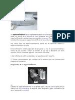 Equipos de Quimica Analitica