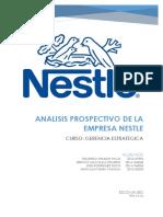 Nestle Marco conceptual