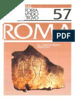 57. J. M. Santero, F. Gascó, El cristianismo primitivo.pdf
