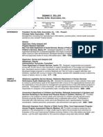 Hornby Zeller Associates - Executive Resumes - Dennis E. Zeller, Helaine Hornby, Karen Hallenbeck...