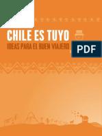 Guia Del Buen Viajero Norte Baja