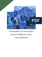 Da biopolítica dos movimentos sociais.pdf