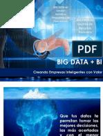 BI Referencia Memorias Big Data