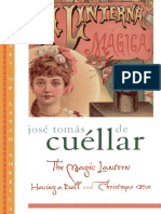 The Magic Lantern_ a Novel and - Jose Tomas de Cuellar