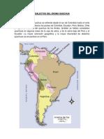 La familia lingüística quechua.docx