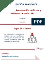 Sesión 20 PPT Asesoría 4