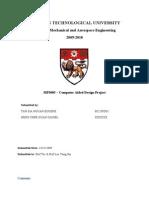 MP3005 Report (Final)