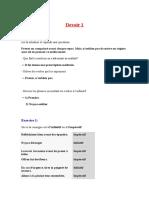 Exercices Du Devoir 1(5) 2016