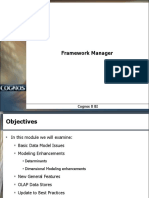 Framework Manager-0124 IBM Cognos
