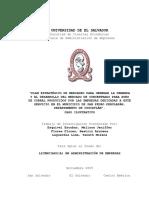 documentos de administracion