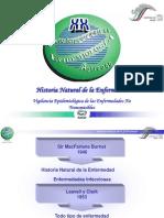 DIAPOSITIVAS Historia Natural de La Enf. (1)