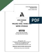 AWWA_D100-96 WELDED STEEL TANKS FOR WATER STORAGE - AWWA.pdf