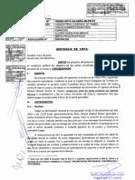 Sentencia -Carlos Humberto Bruno Paiva -CSJ Tumbes