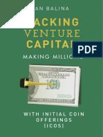 Hacking Venture Capital