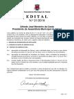 Ordem de Trabalhos e documentação  - 3ª Sessão Ordinária de 2018 da Assembleia Municipal do Seixal