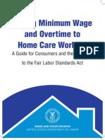 Homecare Guide
