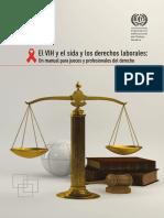 Sida y Derecho Laboral