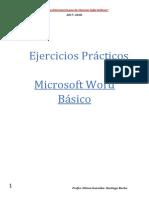 1.Microsoft Word Basico 2010