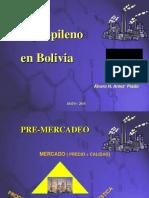 Pp Bolivia Alvaro